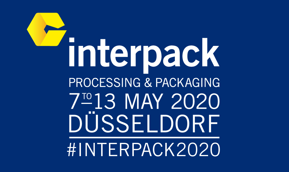 Interpack 2020 @ Dusseldorf, Germany