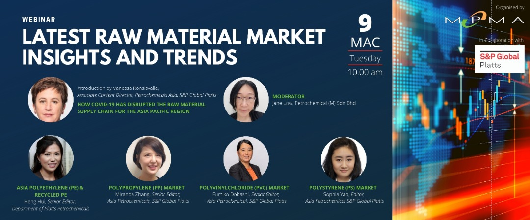 LATEST RAW MATERIAL MARKET INSIGHTS & TRENDS